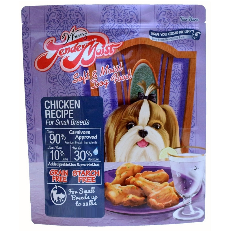 Can I Put Chicken Stock In Dog Food