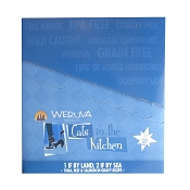 Weruva Cats in the Kitchen 1 If By Land, 2 If By Sea Recipe Cat Food Pouches