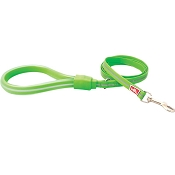 Wigzi Weatherproof Gel Dog Leash, Green