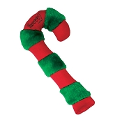 Yeowww! Catnip Candy Cane Christmas Cat Toy