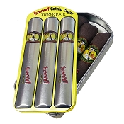 Yeowww! Catnip Cigar with Tin, 3 Pack