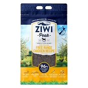 Ziwi Air-Dried Free Range Chicken Recipe Food For Dogs, 8.8-lb Bag