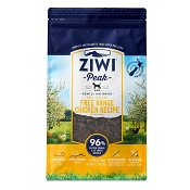 Ziwi Air-Dried Free Range Chicken Recipe Food For Dogs, 5.5-lb Bag