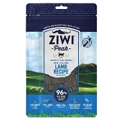 Ziwi Air-Dried Lamb Recipe Cat Food, 14-oz Bag
