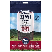 Ziwi Air-Dried Venison Recipe Cat Food, 14-oz Bag