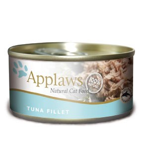 Applaws Tuna Canned Cat Food