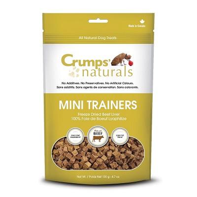 Crumps Dog Treats