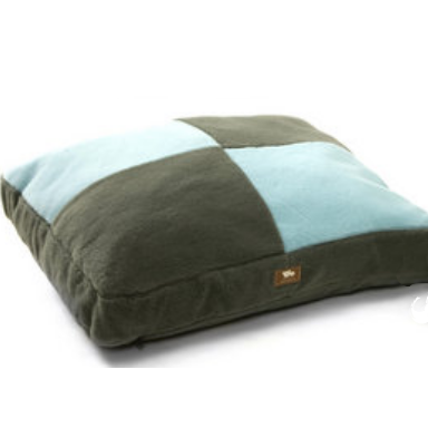 Eco Slumber Dog Bed 4 Patch