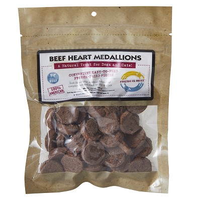 fresh is best freeze dried beef hearts for dogs. Black Bedroom Furniture Sets. Home Design Ideas