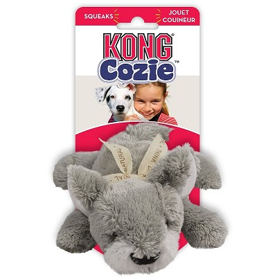 KONG Cozie Buster the Koala Dog Toy