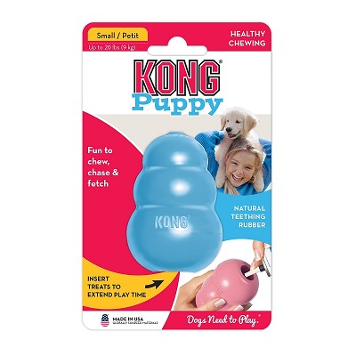 KONG Puppy Toy, Small