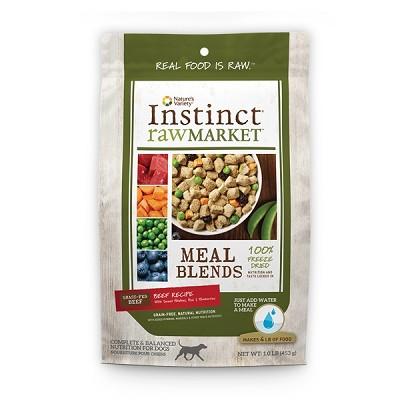 Nature S Variety Instinct Beef Cat Food