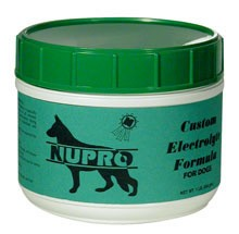 Nupro Electrolyte Formula Dog Supplement, 5 lb
