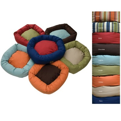 Bumper Bed Mix & Match Cat Bed