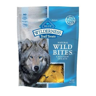 Blue Buffalo Dog Food Small Bites