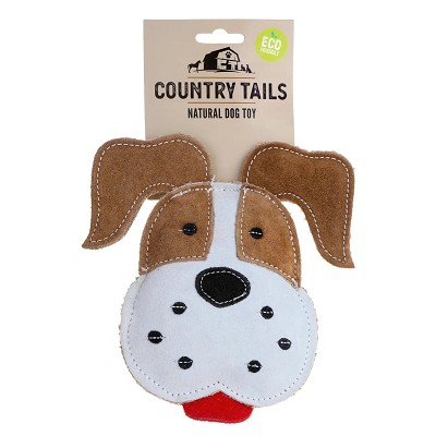 Country Tails Beagle Natural Dog Toy