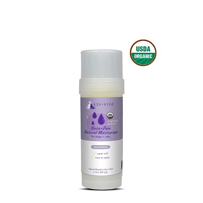 Kin + Kind Nose and Paw Moisturizer for Dogs