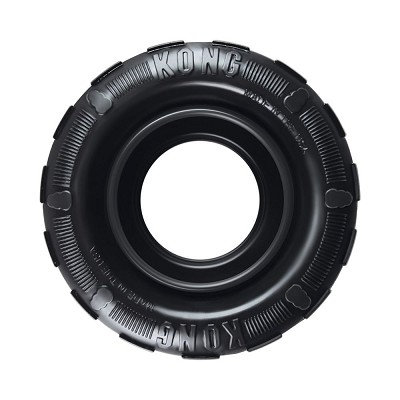 KONG Extreme Tires Dog Toy, Small