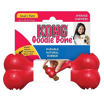KONG Goodie Bone Sm