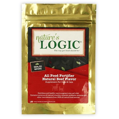Nature S Logic Beef Dog Food