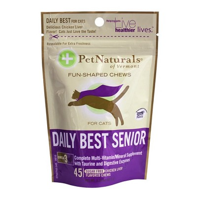 Pet Naturals Daily Best Review