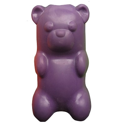 Ruff Dawg Gummy Bear USA Dog Toy