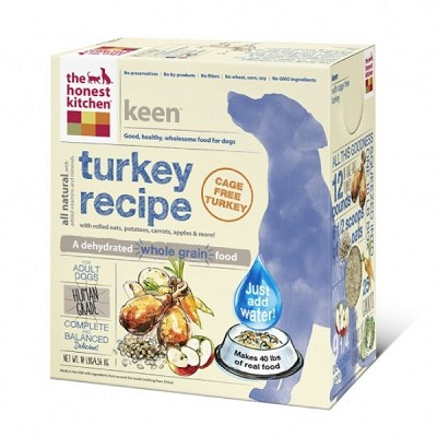 The Honest Kitchen Keen Dehydrated Dog Food